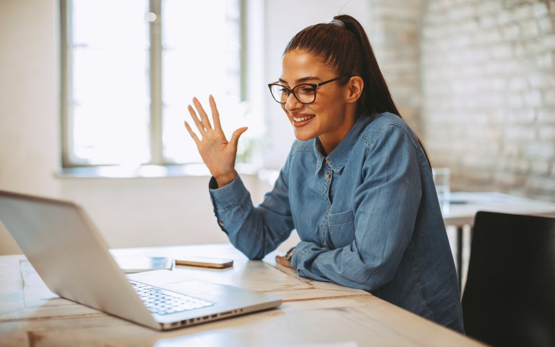5 tips for facilitating Online Interviews