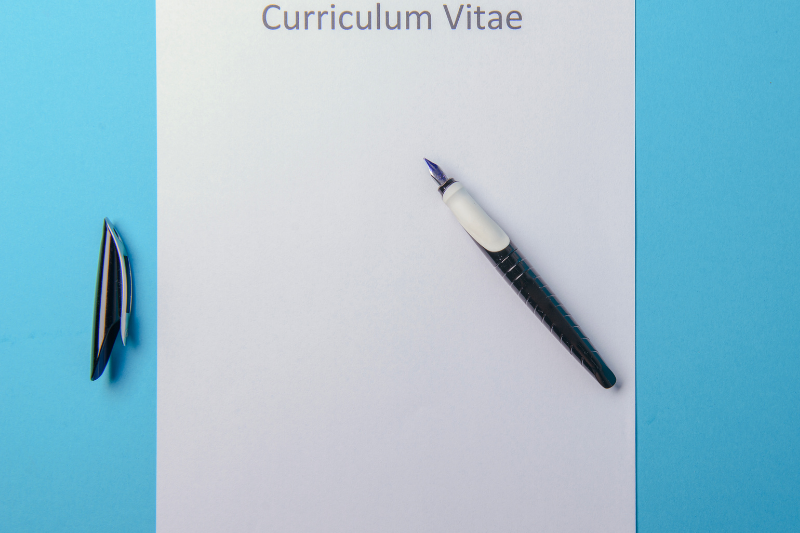 What makes a good CV in 2021?